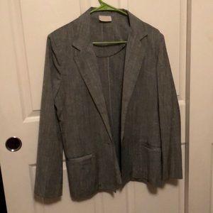 Vintage suit jacket size 6